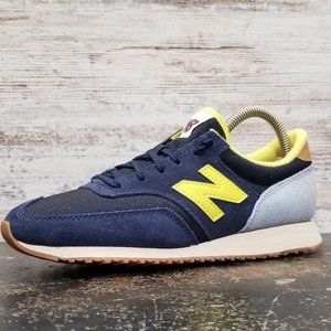 Womens New Balance 620 Classic Sneakers Shoes Sz 7